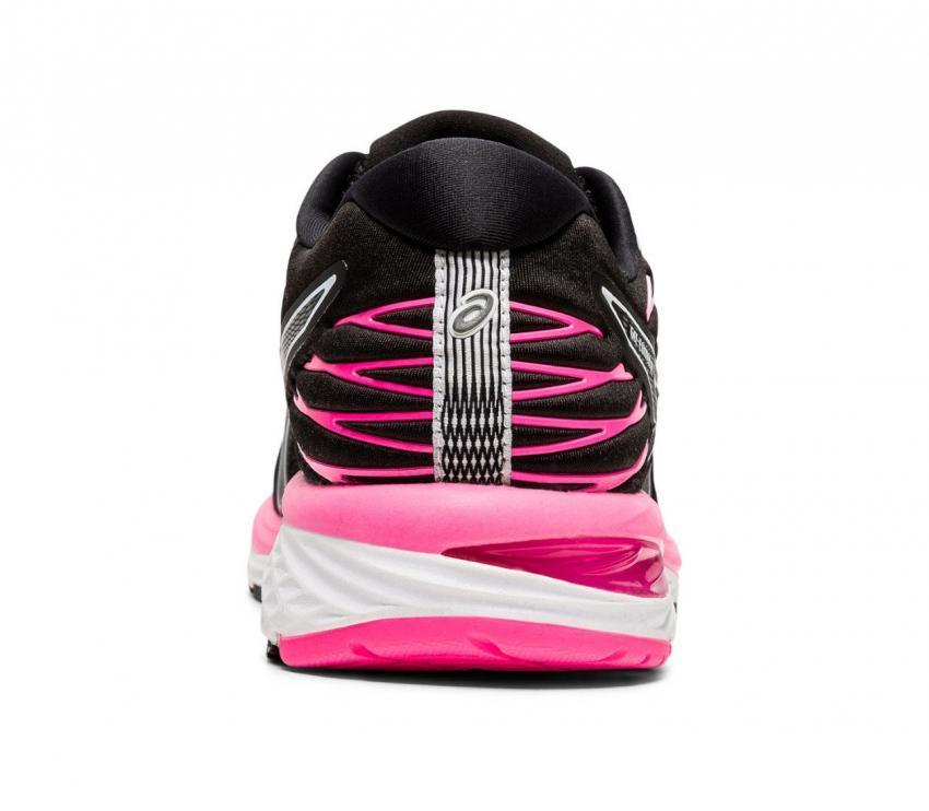 tallone scarpa da running donna asics gel cumulus 21