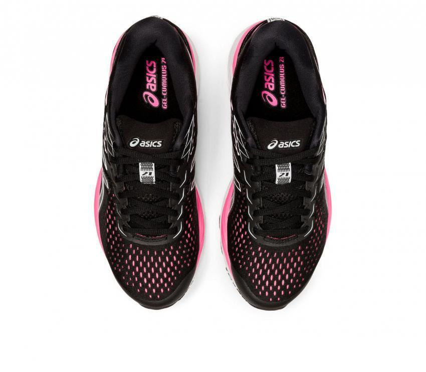 tomaia scarpa da running donna asics gel cumulus 21