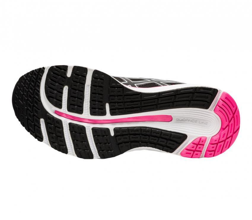 suola scarpa da running donna asics gel cumulus 21