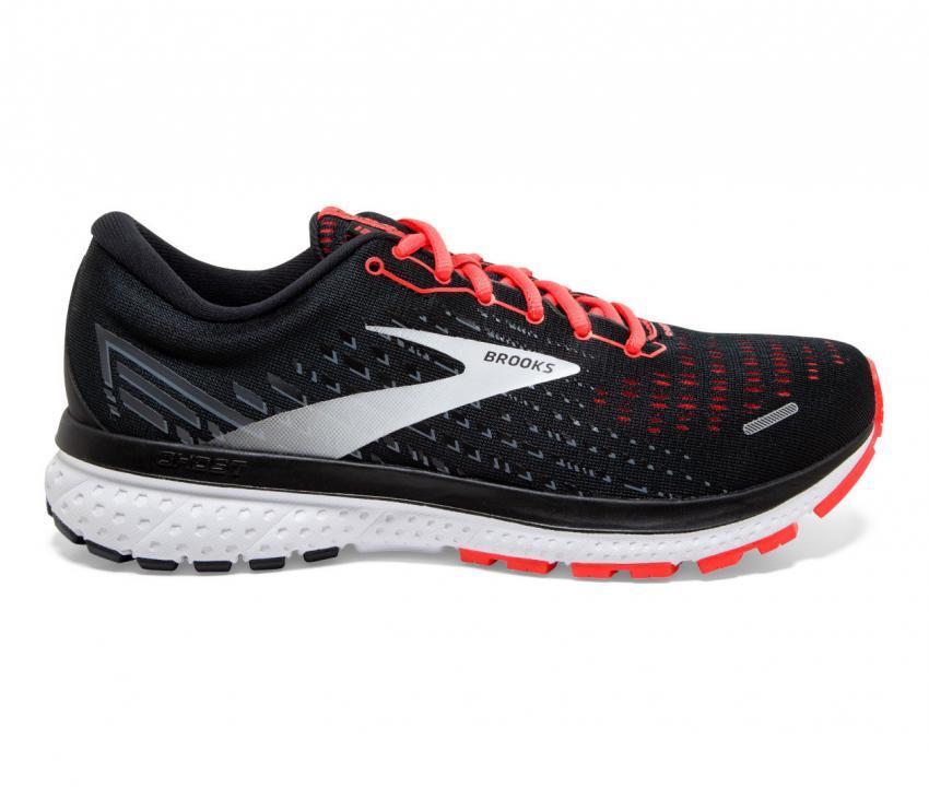 scarpe da running donna brooks ghost 13 nera