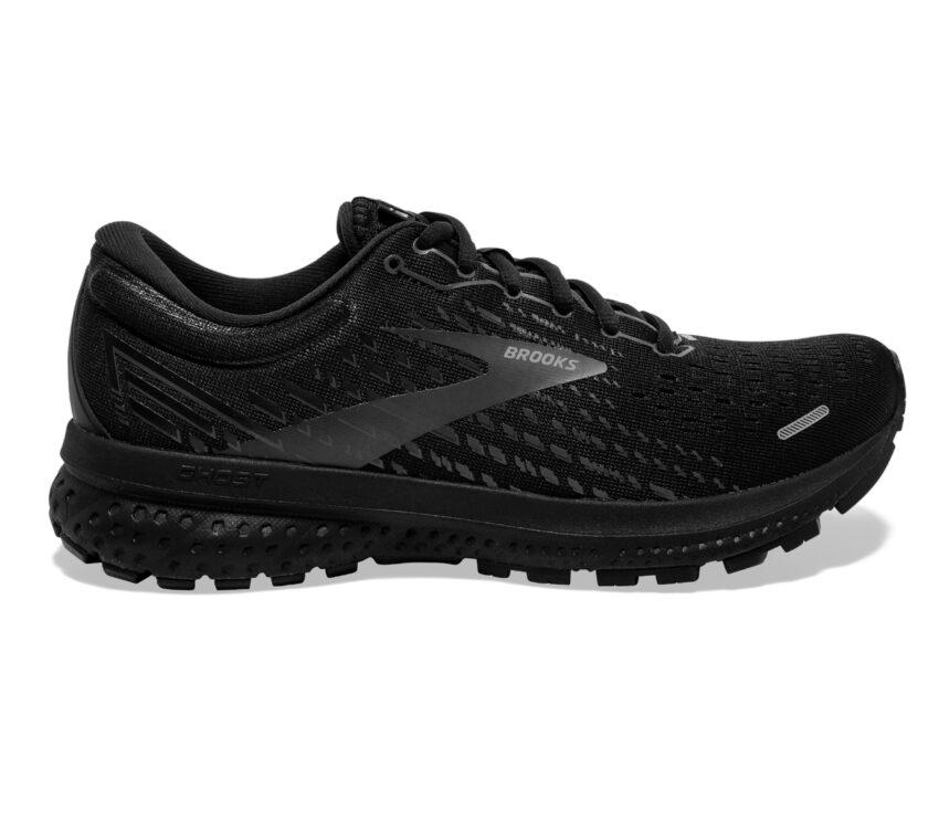 scarpe running donna nere brooks ghost 13