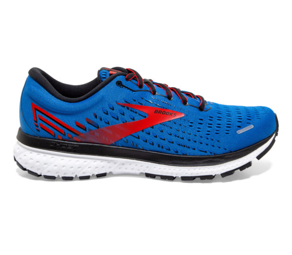 scarpa da running uomo brooks ghost 13 435 blu