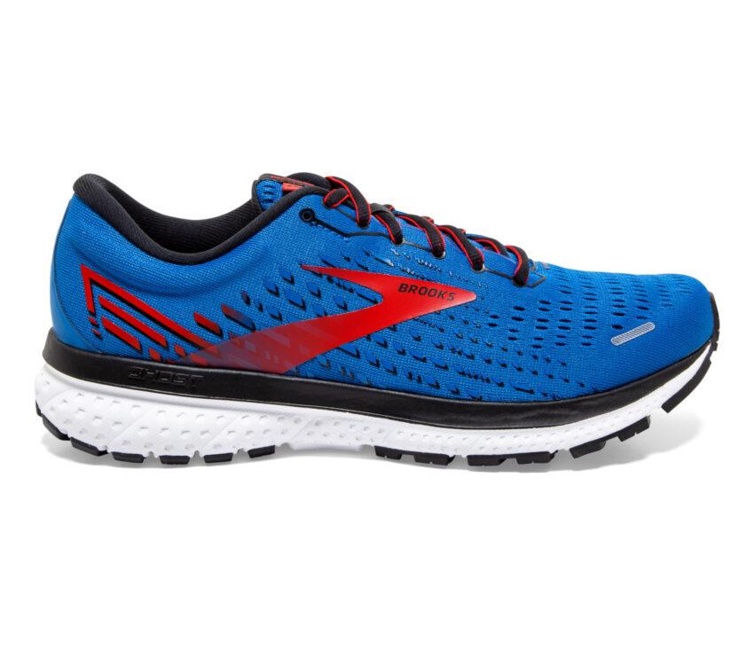 scarpa da running uomo brooks ghost 13 435 blu