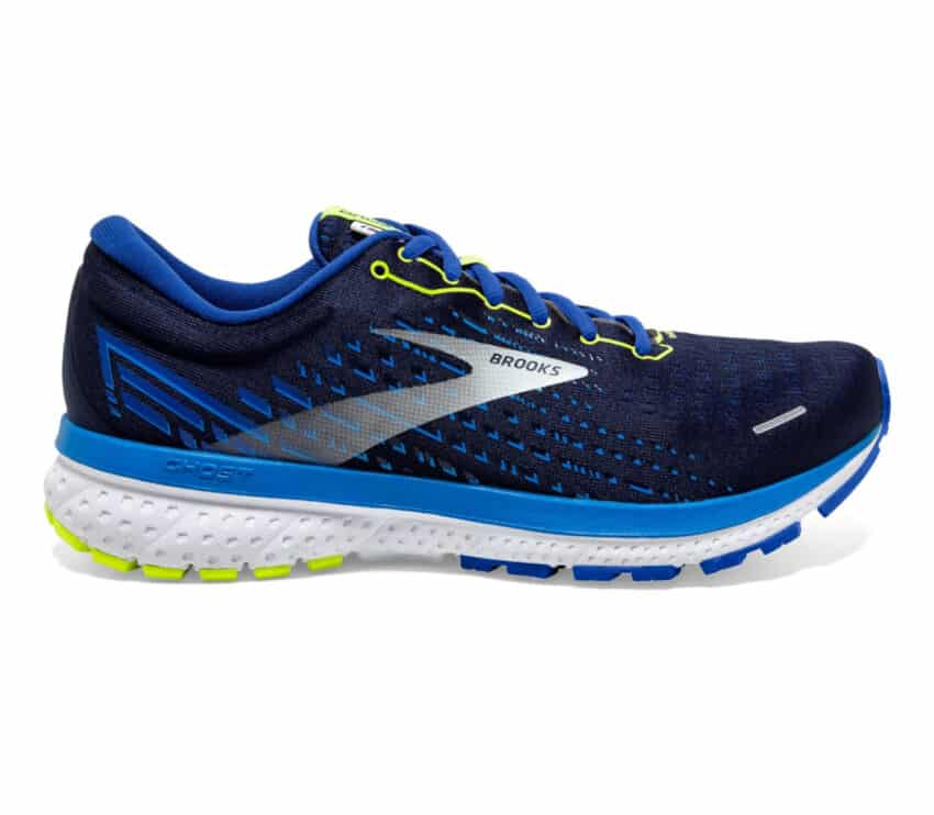 scarpa da running brooks ghost 13 uomo