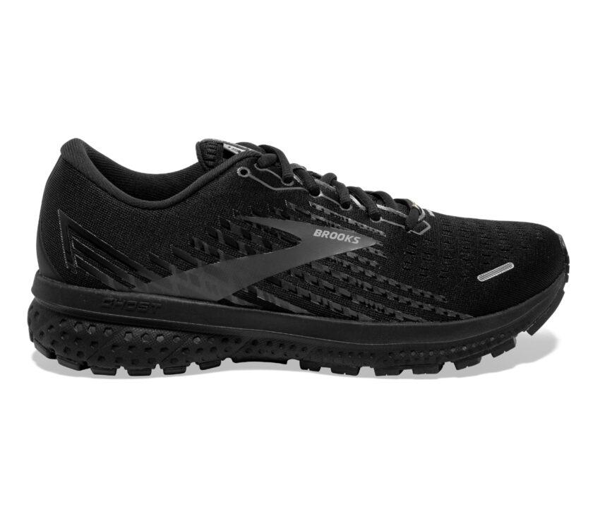 scarpa running uomo nera brooks ghost 13