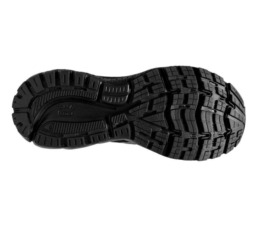 suola scarpa running uomo nera brooks ghost 13