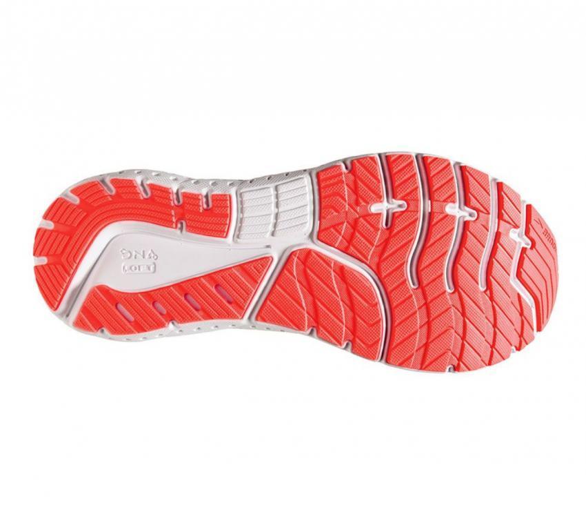 suola scarpa running donna brooks glycerin 18