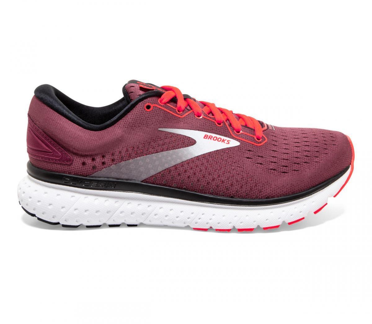 scarpe running donna brooks glycerin 18 628