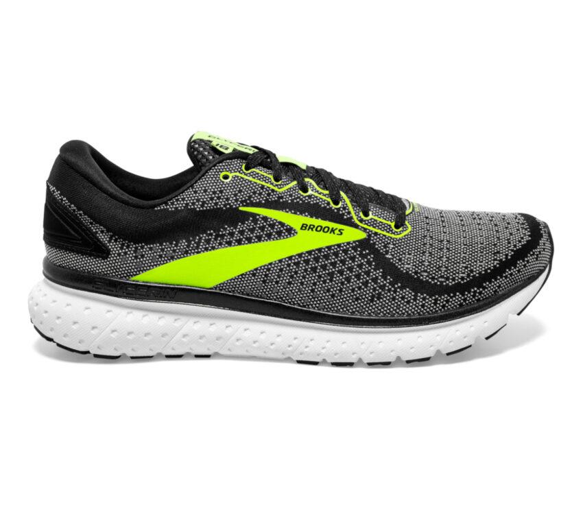 scarpa da running uomo brooks glycerin 18 024 nere