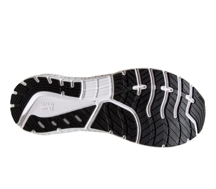 suola scarpa da running uomo brooks glycerin 18 024 nere