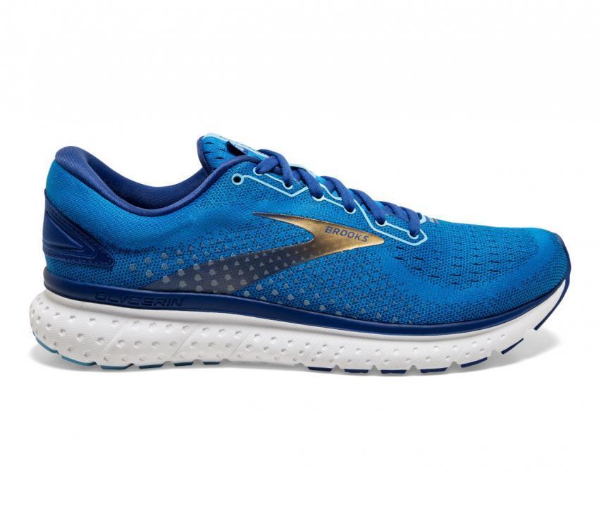 brooks glycerin 18 uomo 459 scarpa running