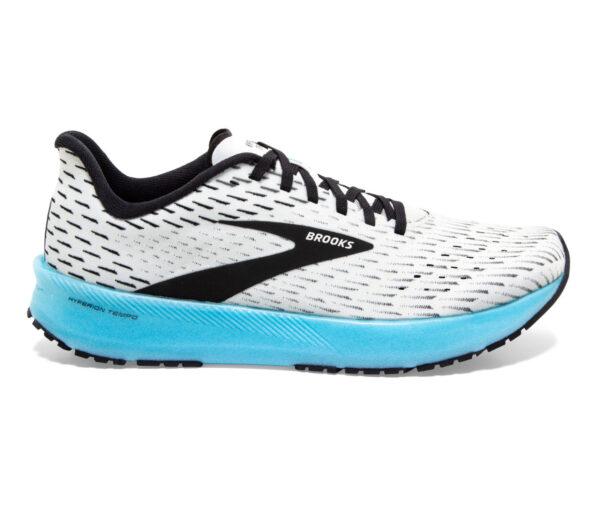 scarpa da running veloce brooks hyperion tempo donna