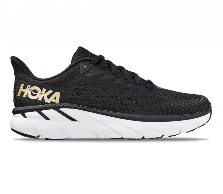 scarpa da running ammortizzata hoka clifton 7 donna