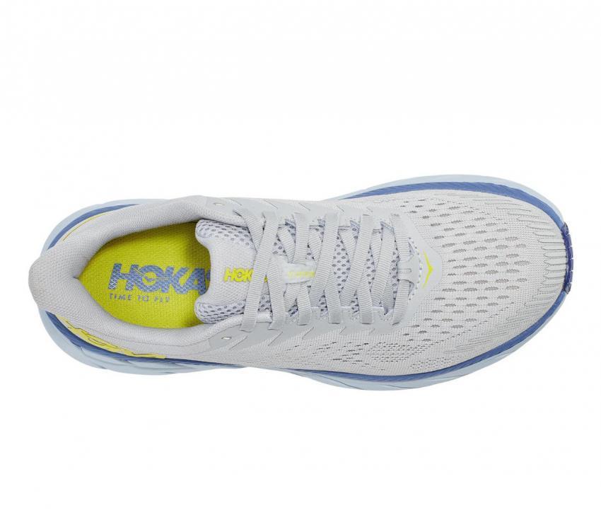 tomai scarpe da running donna hoka clifton 7 lrnc