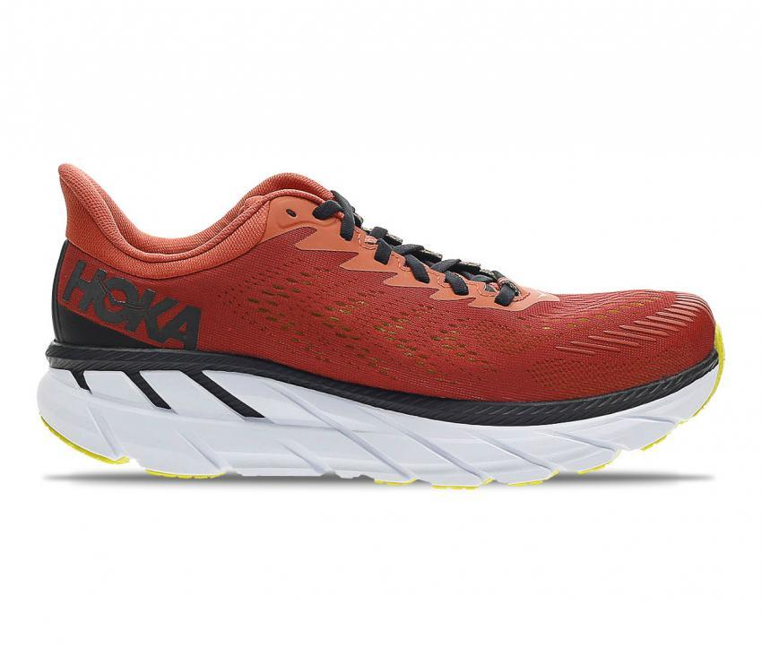 scarpa running uomo Hoka one one Clifton 7