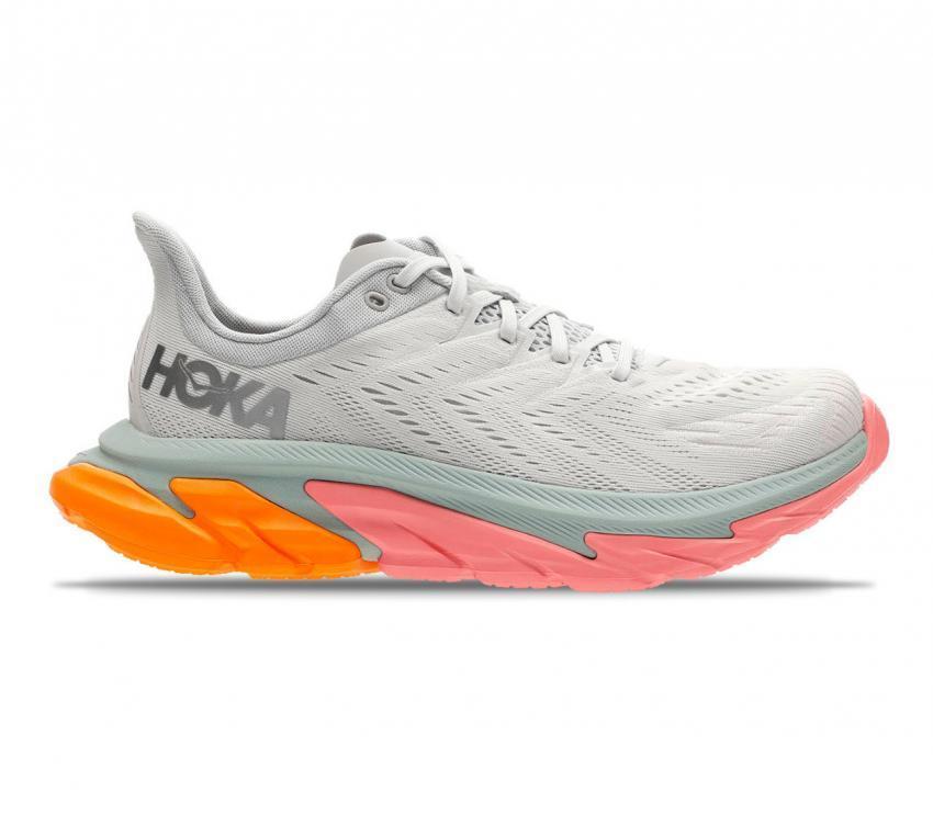scarpa da running uomo hoka clifton edge