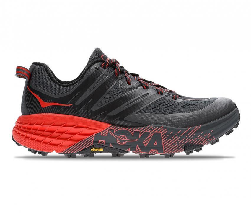scarpa da trail running donna hoka one one speedgoat 3