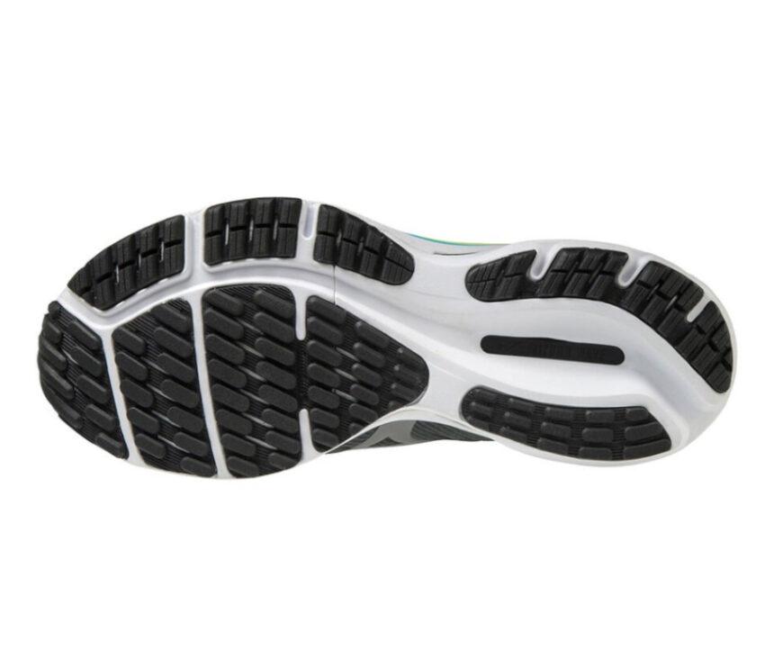 suola scarpa running donna mizuno wave rider 24