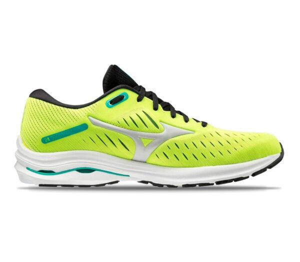 mizuno wave rider 24 scarpa running uomo