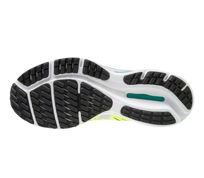 suola mizuno wave rider 24 scarpa running uomo