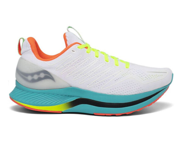 scarpa running uomo saucony endorphinr shift