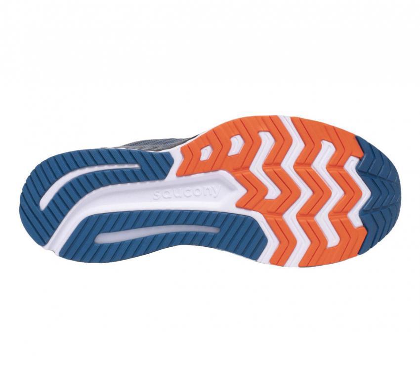 suola scarpa da running uomo saucony guide 13 25