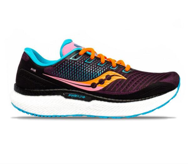 scarpa da running donna triumph 18 sauvony