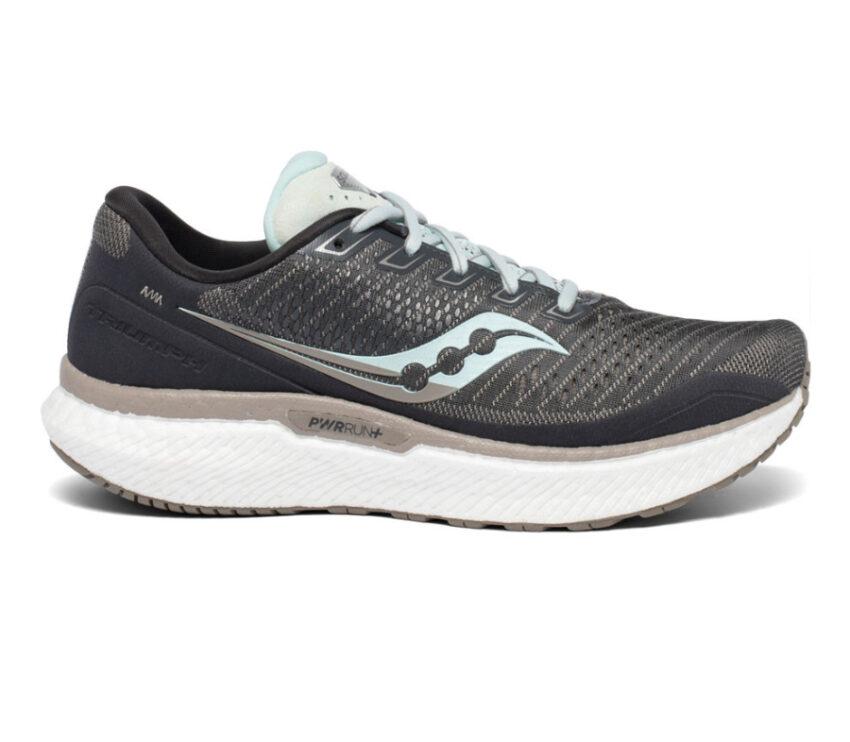 scarpa da running donna saucony triumph 18 donna s10595-40