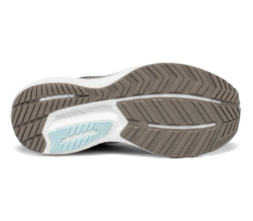 suola scarpa da running donna saucony triumph 18 donna s10595-40