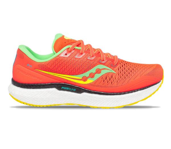 scarpa da running uomo saucony triumph 18 s2059-10