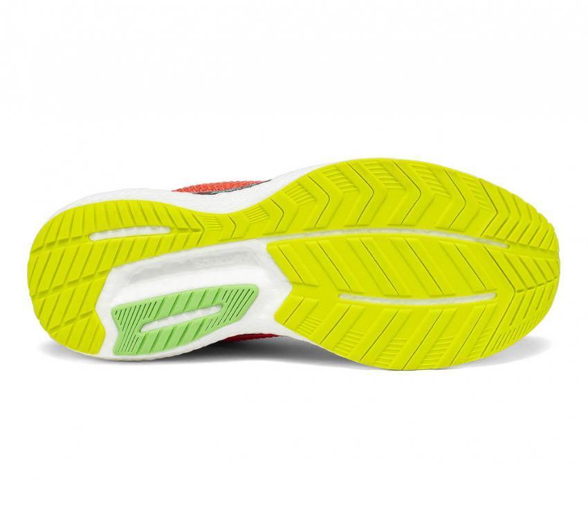 suola scarpa da running triumph 18 uomo