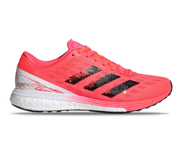 scarpa running da donna Adidas adizero boston 9