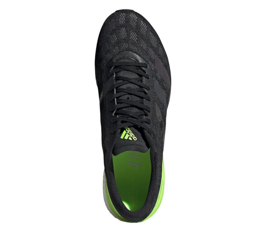 scarpa da running performance adidas boston 9 nera