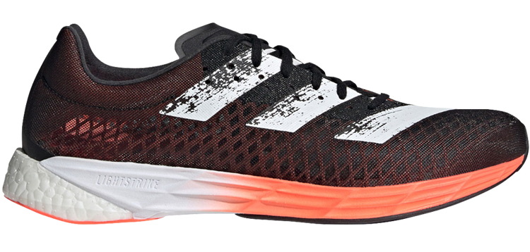 Adidas Adizero Pro con suola in carbonio