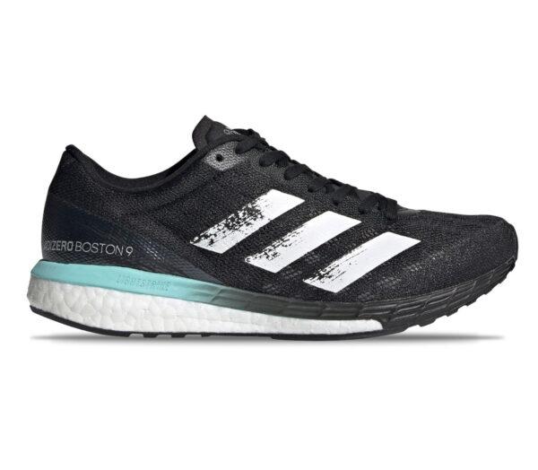 scarpa running performance da donna adidas boston 9 nera