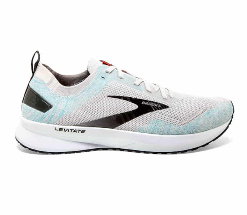 scarpa running brooks levitate 4 uomo
