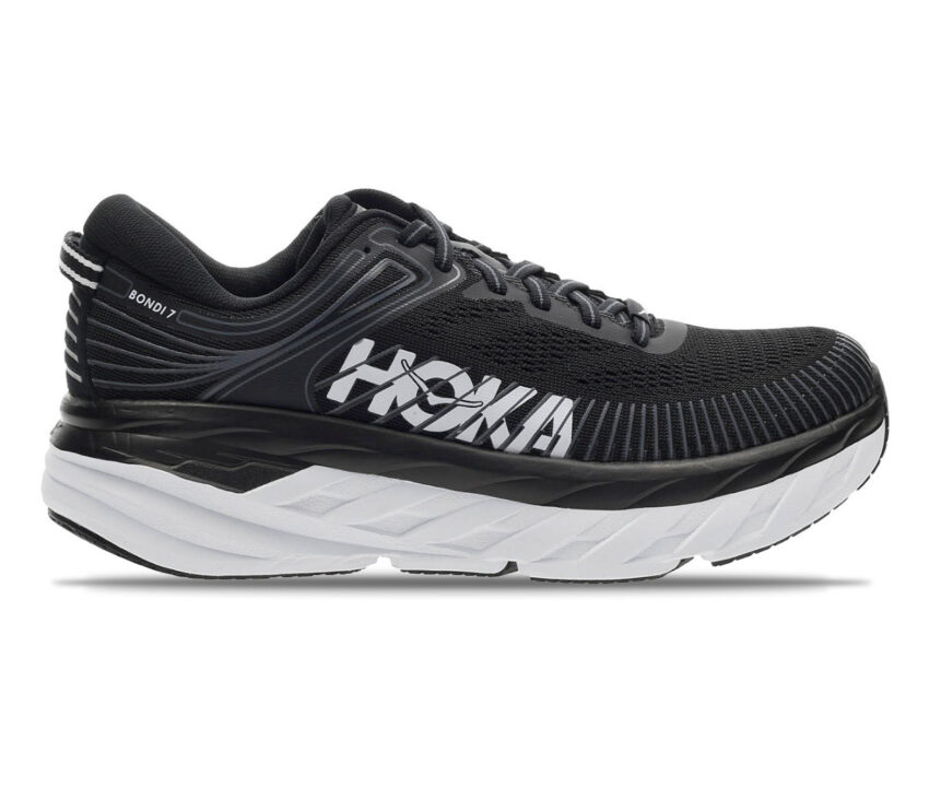 scarpa running donna hoka one one