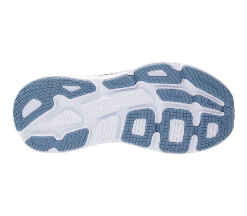 suola scarpa da running ammortizzata hoka bondi 7