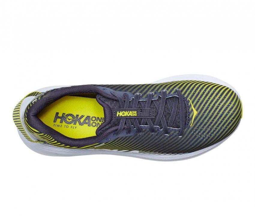 tomaia Hoka rincon 2 scarpe running uomo