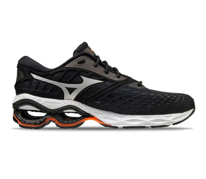 scarpa running mizuno wave creation 21 uomo