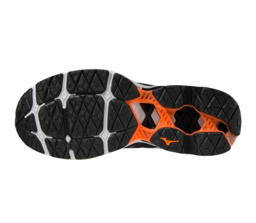 suola scarpa running mizuno wave creation 21 uomo