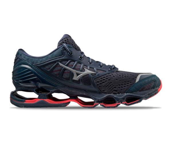 scarpa running uomo mizuno wave prophency 9 per runner pesanti