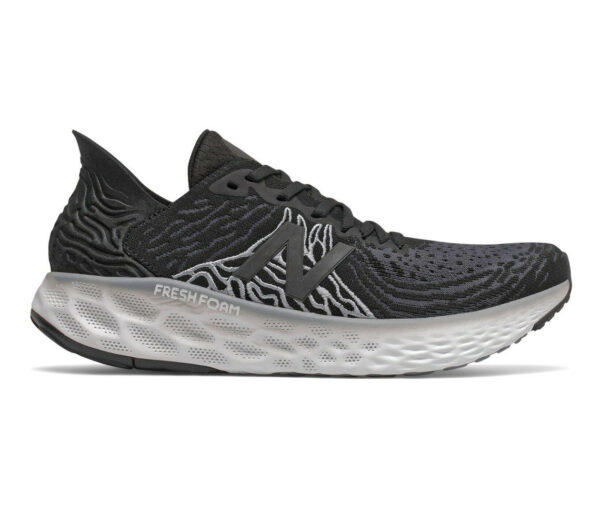 NEW BALANCE Fresh Foam 1080 v10 WIDE Scarpe Running Uomo BLACK M1080K