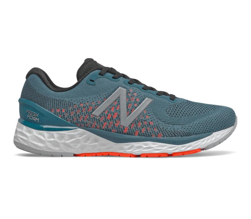 scarpa running uomo pianta larga new balance 880 v10 wide 2e