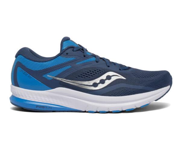 scarpa da running uomo saucony jazz 22 blu