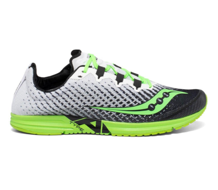 scarpa da running uomo saucony type a9