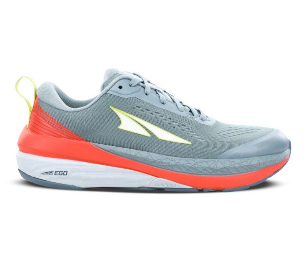 scarpa da running minimale donna altra paradigm 5 grigia