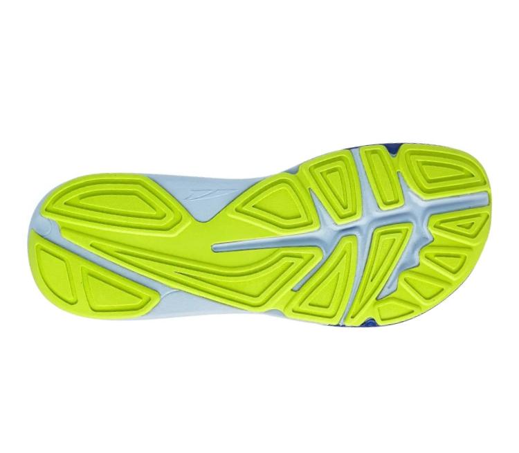 suola scarpa da running minimal paradigm 5 uomo