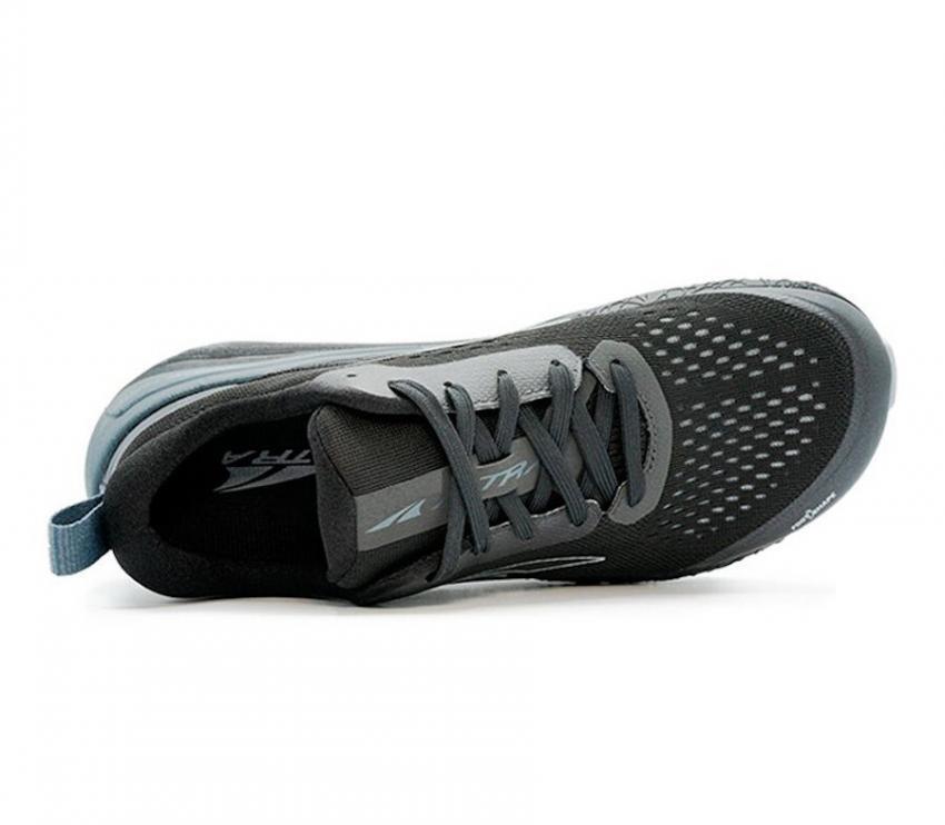 scarpe running donna latra running paradigm 5 viste da sopra
