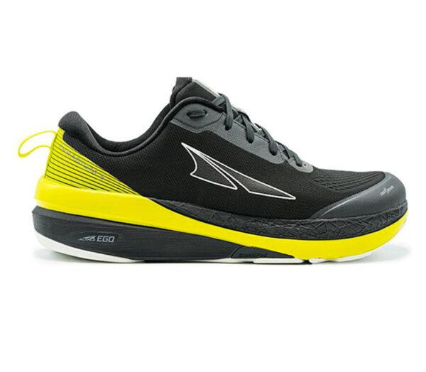 scarpa running uomo nera altra running paradigm 5